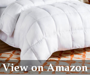 all-season quilted comforter reviews
