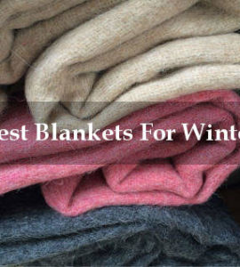 best blankets for winter reviews