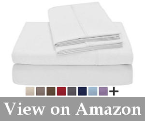 best bed sheets for summer reviews