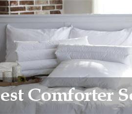 best comforter sets reviews