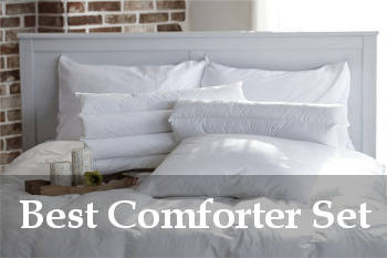 best comforter sets reviews