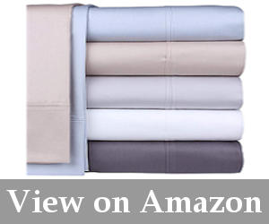best cooling sheets for hot flashes reviews