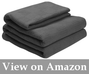 best cotton blanket for summer reviews