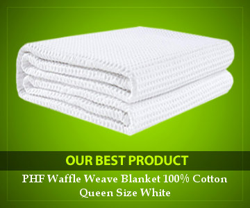 best lightweight cotton blanket reviews
