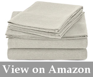 best jersey sheet sets reviews