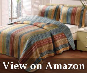 best king bedding sets reviews