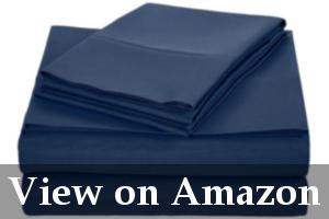 best microfiber sheets reviews