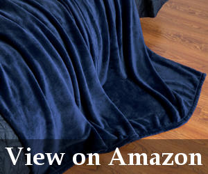 best microfleece blanket reviews