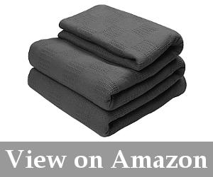 best organic blanket reviews