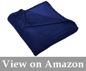 best plush blankets reviews