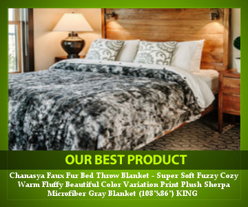best warm soft blankets reviews