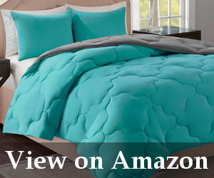 comforter mini set reviews