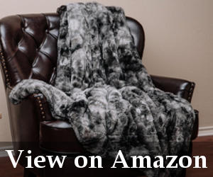 extra heavy fleece blanket reviews