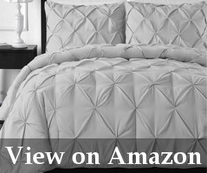 luxurious comforter set reviews