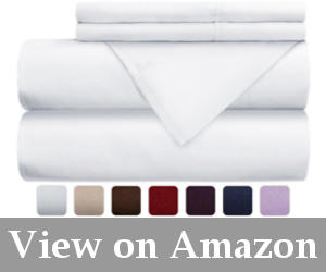 best luxury percale sheets reviews