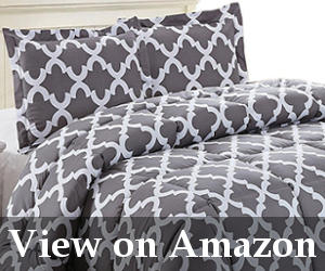 warm comforter set for winter reviews