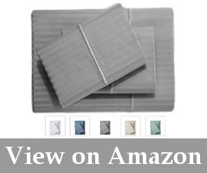 100 percent cotton sateen sheets reviews