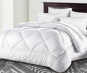 best comforter for night sweats reviews