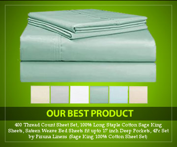 best luxury sateen sheets reviews