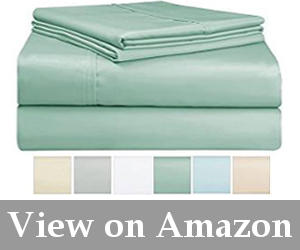 best sateen egyptian cotton sheets reviews