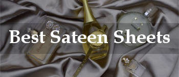 best sateen sheets reviews
