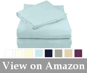 soft sateen sheets reviews