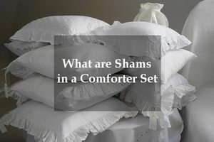 pillow sham ideas