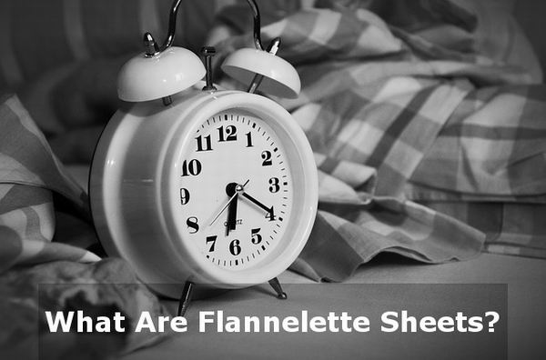 what is flannelette sheets
