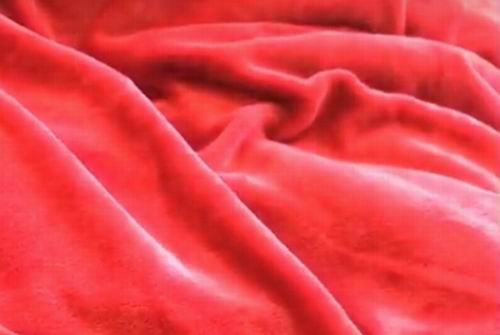 flannel fleece fabric