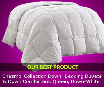 down alternative lightweight comforters reviews